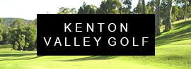 Kenton Valley Golf Course