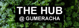 The hub at Gumeracha