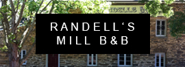 Ranell's Mill Bed and Breakfast